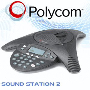 Polycom-Soundstation2-Dubai-UAE