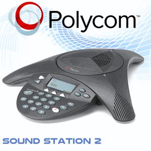 Polycom-Soundstation2-Dubai-UAE