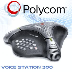 Polycom-VoiceStation300-Dubai-UAE