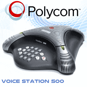 Polycom-VoiceStation500-Dubai-UAE