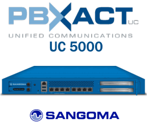 Sangoma-PBXACT-UC5000-Dubai-UAE