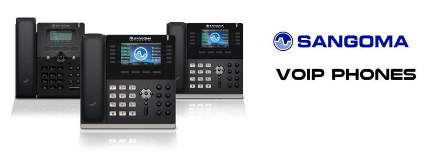 Sangoma Phones Dubai