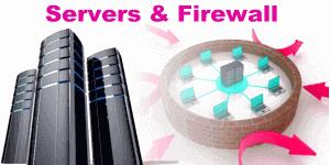 Server-Firewall