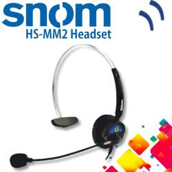 Snom-HS-MM2-Headset-Dubai-UAE