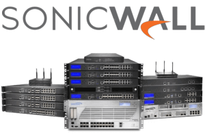 Network Switches & Router Firewalls from Cisco, Fortinet