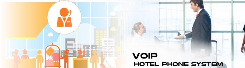 Hotel Phone Systems Dubai