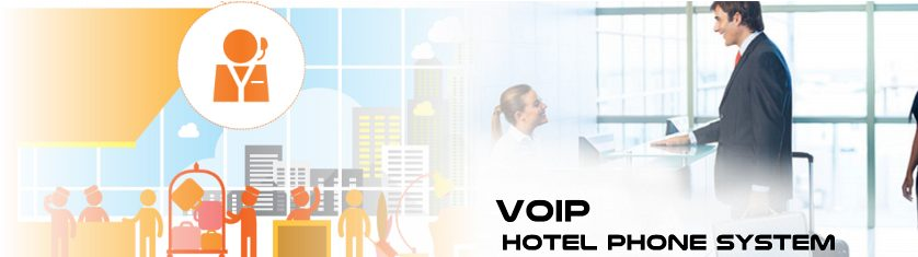 Hotel Phone Systems Dubai - Supporting Hospitality to New Level