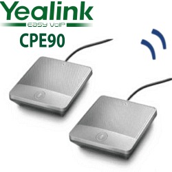 Yealink-CPE90-Conference-Microphone-Dubai