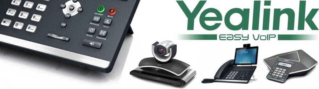 Yealink Phones in Dubai | Yealink SIP IP Phone UAE