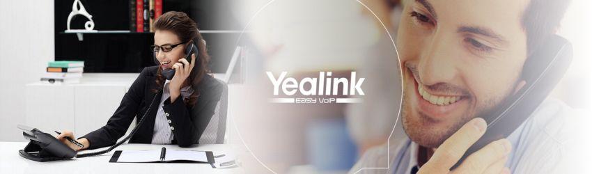 Yealink Phones