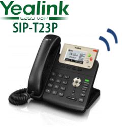 Yealink-SIP-T23P-Dubai