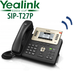 Yealink-SIP-T27P-Dubai