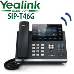 Yealink-SIP-T46G-Dubai