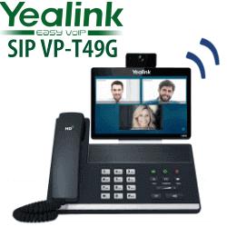 Yealink-SIP-VP-T49G-Dubai