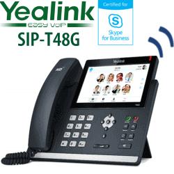 Yealink-Skype-For-Business-T48G-Dubai