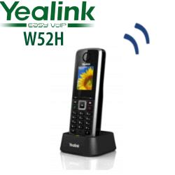 Yealink-W52H-Dect-Phone-Dubai