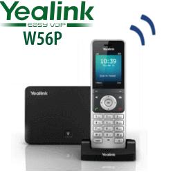 Yealink-W56P-Dect-Phone-Dubai