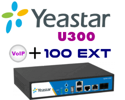 Yeastar-MyPBX-U300-Dubai-UAE
