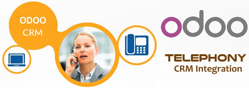 Telephone Open ERP Integration Dubai | Odoo CRM Phone