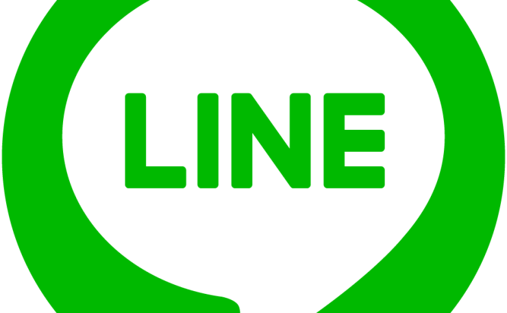 Line Icon Circle