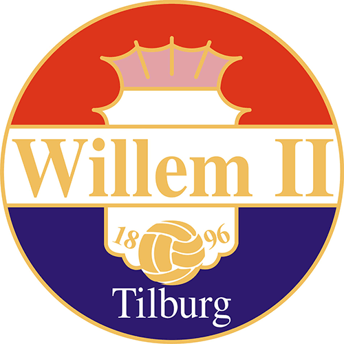 Willem II vector