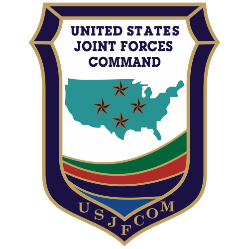 Download Joint Forces Command Logo Svg   US Joint Forces Command ...