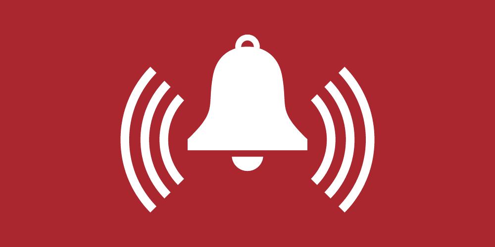 Security Alarm House