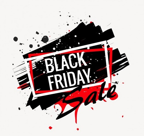 Black Friday BricsCAD