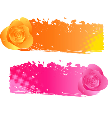 https://i1.wp.com/www.vectorstock.com/assets/preview/91691/banners-with-roses-pink-and-orange-vector.jpg