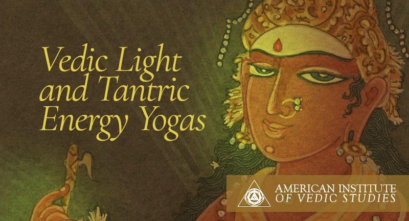 Articles on Tantra – American Institute of Vedic Studies