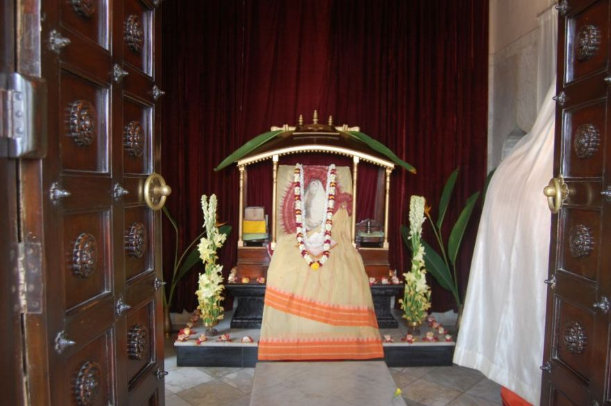 11 Holy Mother Sarada Devi Temple at Belur Math - Photo 2