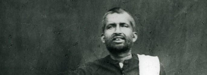 Ramakrishna Photo Header