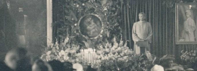SF Vedanta Soceity - Swami Ashokananda - Header