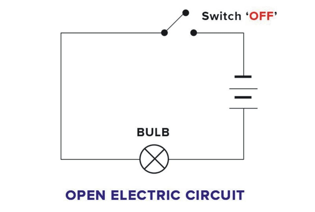 Parallel Electrical Wiring Multiple Schematic