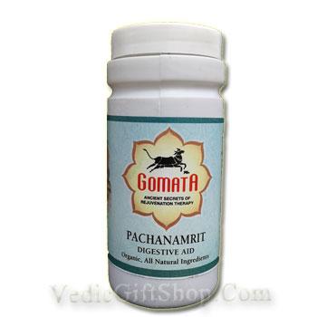 Digestive Aid Pachanamrit