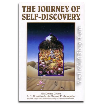 The Journey of Self Discovery