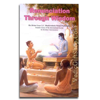 Renunciation through Wisdom