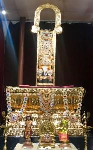 Nithyanandeshwara Linga