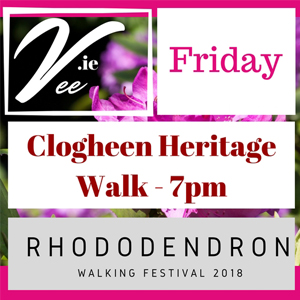 Friday Heritage Walk