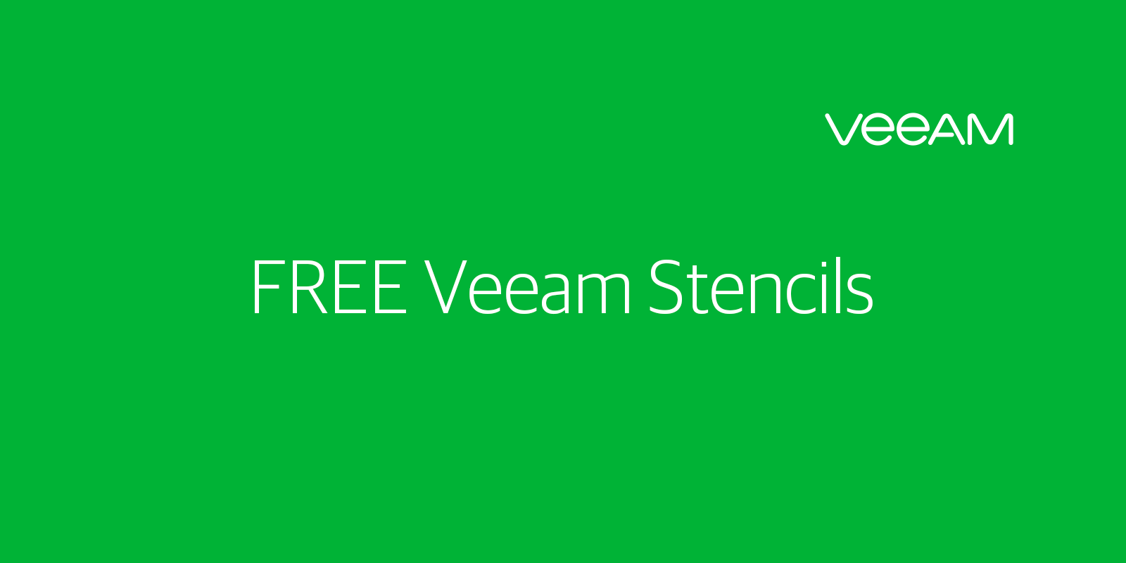 Free HyperV and VMware Stencils for Visio