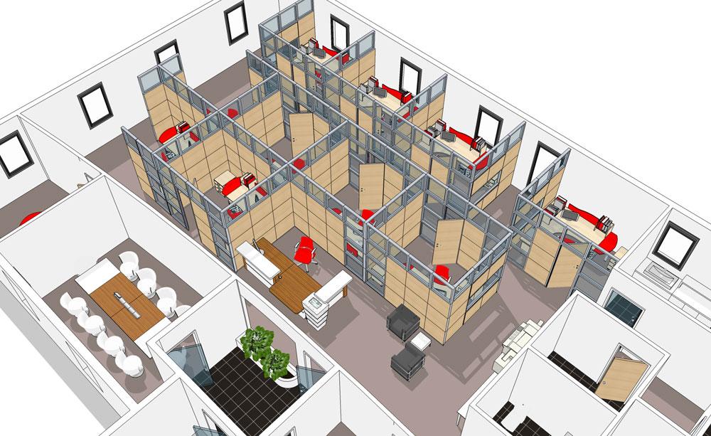 Conseil Design Despace Commerciale Lyon Amnagement D