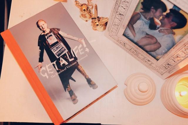 Get A Life - Vivienne Westwood