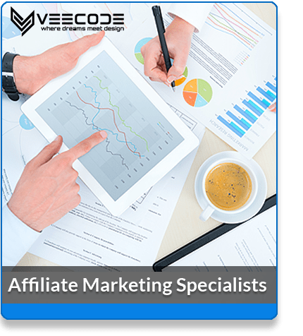 Veecode Affliate-marketing-specialists