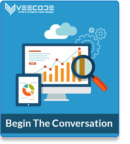 Veecode Begin The Conversation