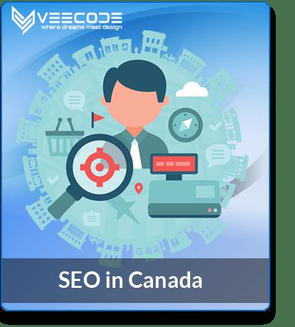 Veecode Seo in Canada