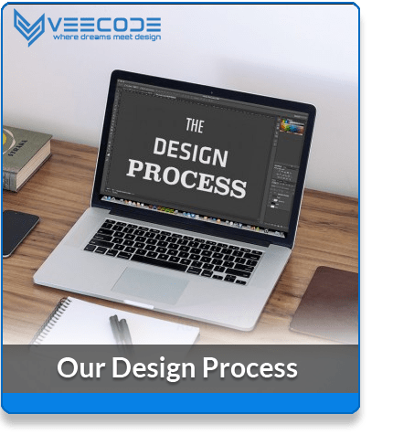 Veecode Our Design Process