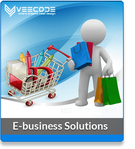 Veecode E-Business Solutions