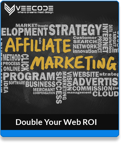 Veecode Double Your Web ROI