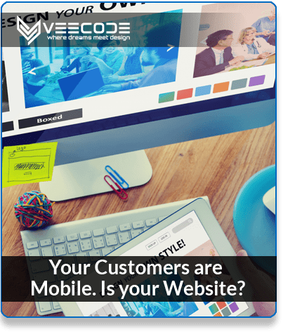 Veecode customer-mobile