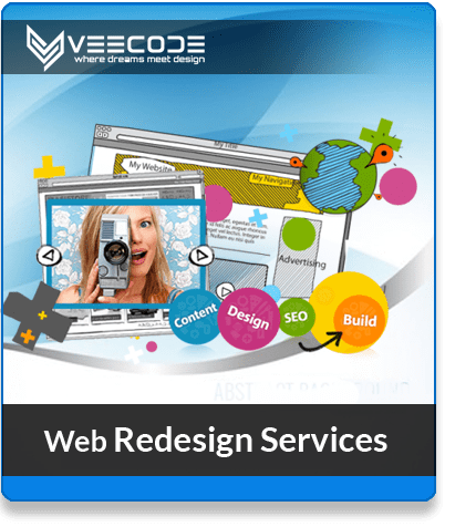 Veecode design-services